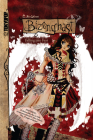 Bizenghast: Falling Into Fear artbook Cover Image