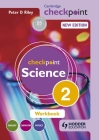 Cambridge Checkpoint Science Workbook 2 Cover Image