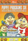 Puppet Programs No. 6: 15 Scripts Based on New Testament Stories Cover Image