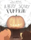 A Very Scary Pumpkin (Nuggies #3) Cover Image