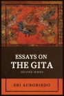 Essays on the GITA: -Second Series- Cover Image