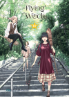 Flying Witch, 10 Cover Image