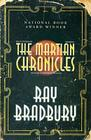 The Martian Chronicles Cover Image