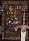 King Arthur and the Knights of the Round Table: Welcome to Camelot Cover Image