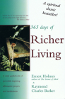 365 Days of Richer Living: Daily Inspirations Cover Image