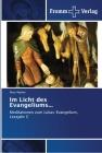 Im Licht des Evangeliums... Cover Image