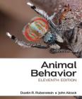 Animal Behavior Cover Image