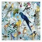 Christian Lacroix Birds Sinfonia 250 Piece 2-Sided Puzzle Cover Image