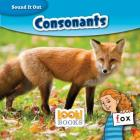 Consonants Cover Image
