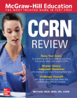 McGraw-Hill Education Ccrn Review Cover Image