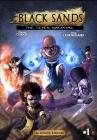 Black Sands, the Seven Kingdoms, Volume 1 Cover Image