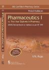 Pharmaceutics I: For First Year Diploma in Pharmacy Cover Image