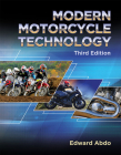 Student Skill Guide for Adbo's Modern Motorcycle Technology, 3rd Cover Image