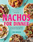 Nachos for Dinner Cover Image