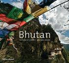 Bhutan: The Land of Serenity Cover Image