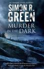 Murder in the Dark (Ishmael Jones Mystery #6) Cover Image