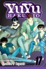 YuYu Hakusho, Vol. 17 Cover Image