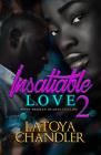 Insatiable Love 2: When Broken Hearts Collide Cover Image