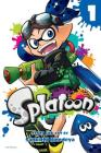 Splatoon, Vol. 1 Cover Image