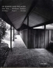 Of Barns and Palaces: John Yeon Northwest Architect Cover Image