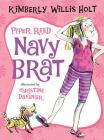 Piper Reed, Navy Brat Cover Image
