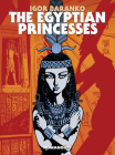 The Egyptian Princesses Cover Image