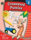 Ready-Set-Learn: Crossword Puzzles Cover Image