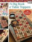 The Big Book of Table Toppers Cover Image