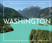 Washington: The Evergreen State Cover Image