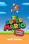 Super Mario Manga Mania Cover Image