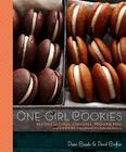 One Girl Cookies: Recipes for Cakes, Cupcakes, Whoopie Pies, and Cookies from Brooklyn's Beloved Bakery Cover Image