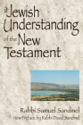 A Jewish Understanding of the New Testament Cover Image