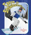Carve It Snowboarding (Sports Starters (Crabtree Library)) Cover Image