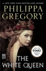 The White Queen (The Plantagenet and Tudor Novels) Cover Image