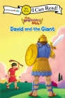 The Beginner's Bible David and the Giant: My First (I Can Read! / The Beginner's Bible) Cover Image