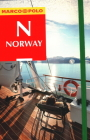Norway Marco Polo Travel Guide and Handbook (Marco Polo Handbooks) Cover Image