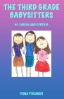 The Third Grade Babysitters: Sariah and Cynthia Cover Image