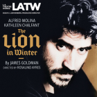 The Lion in Winter Cover Image