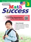 Complete Math Success Grade 3 Cover Image