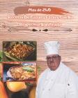 mas de 240 recetas De Cazuela Fáciles Con Su Respectivo Significado: ideal para momentos especiales, bogavante, vegano Cover Image