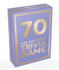 70 - The Birthday Trivia Game Cover Image