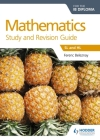 Mathematics for the Ib Diploma Study and Revision Guide: SL and Hl Cover Image