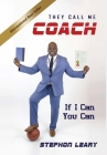 They Call Me Coach Cover Image