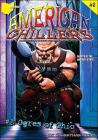 Ogres of Ohio (American Chillers (Prebound) #2) Cover Image