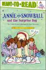 Annie and Snowball and the Surprise Day Cover Image