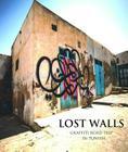 Lost Walls: A Calligraffiti Journey Through Tunisia Cover Image