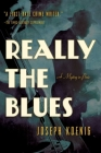 Really the Blues: A Mystery in Paris Cover Image