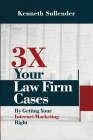 3X Your Law Firm Cases Cover Image