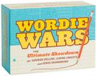 Wordie Wars: The Ultimate Showdown for Superior Spellers, Leaping Linguists, and Genuine Grammarians! Cover Image