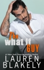 The What If Guy Cover Image